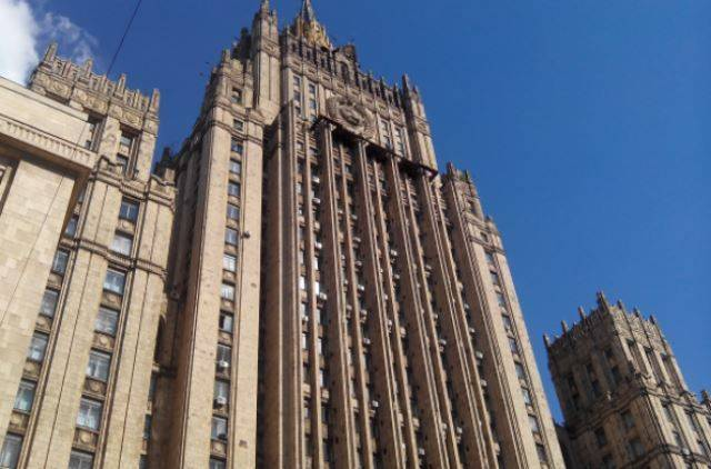 В МИД РФ прокомментировали слова Болтона о дружбе Армении и России