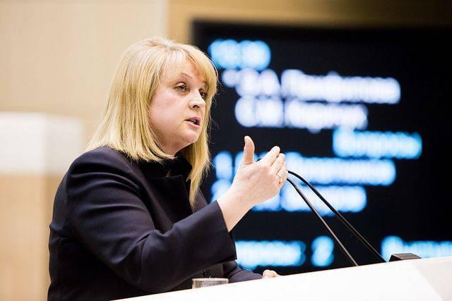 Глава ЦИК предложила переименовать урны для голосования