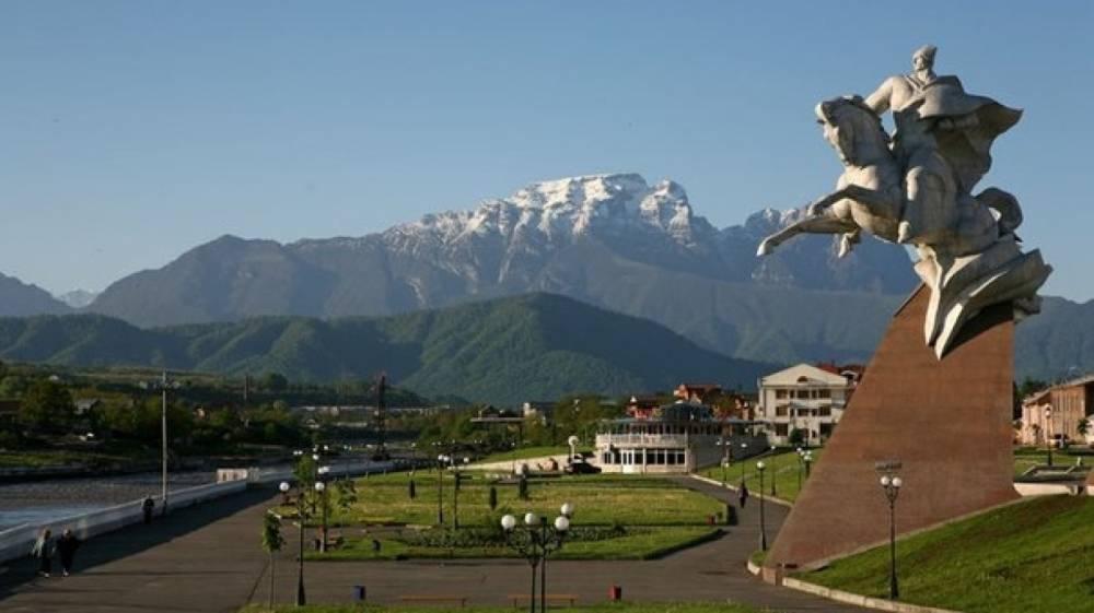 Глава минздрава Северной Осетии перешел на работу в Самарскую область