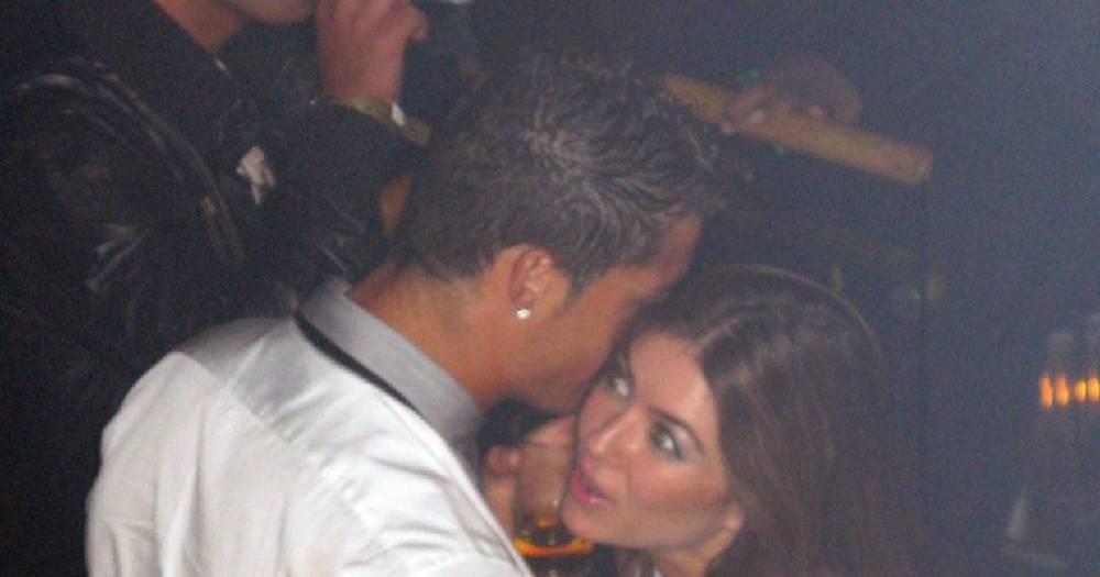 СМИ опубликовали видео с Роналду и девушкой, обвинившей его в изнасиловании