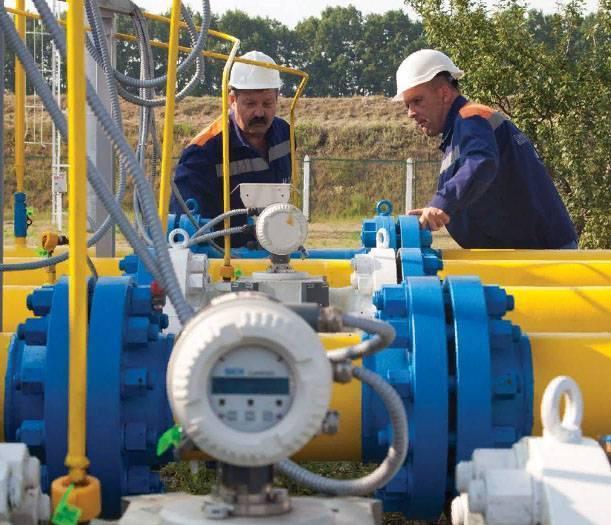 Порошенко: Мы больше не бьём челом перед Москвой по вопросам газа