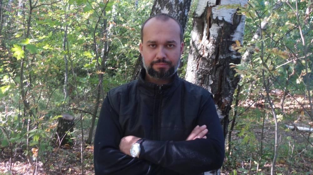«Может выть голым на луну»: эксперт рассказал, как митрополит Драбинко бегал в трусах по Киево-Печерской лавре