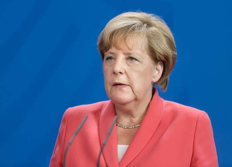 Ангелу Меркель осенило. Новая жизнь Евросоюза