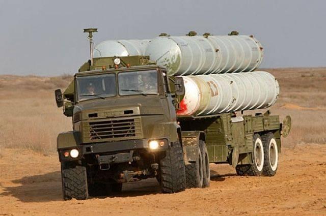Российский эксперт рассказал о «сворованных» США технологиях ЗРК С-300
