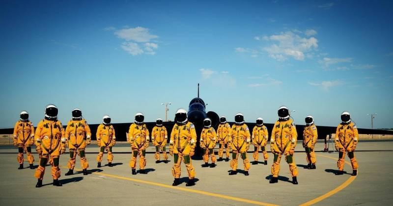 В ВВС США меняют программу подготовки пилотов U-2. Каковы причины?