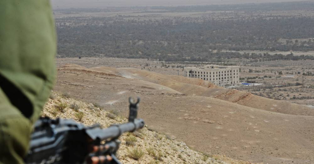 В Сирии боевики дважды обстреляли окраины Алеппо