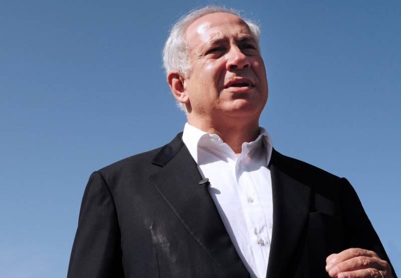 Нетаньяху анонсировал новую встречу с президентом РФ