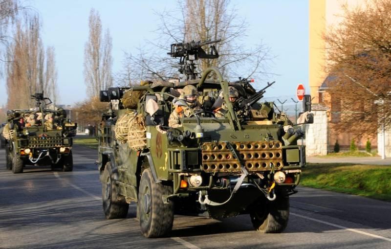 Как манны небесной: Варшава ждет решения США по военной базе