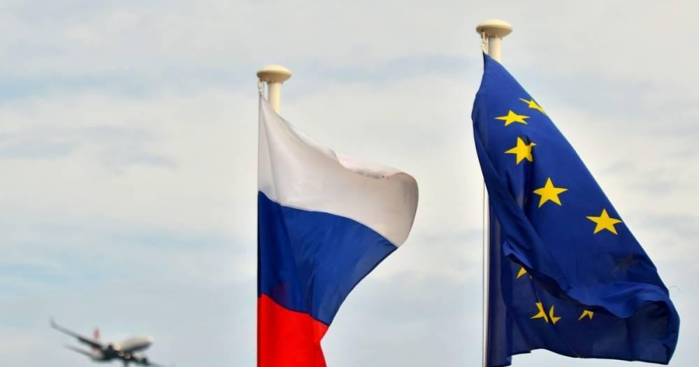 """Посол ЕС рассказал об """"островках сотрудничества"""" с Россией"""