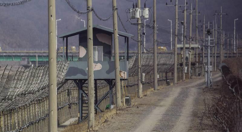 Мирные зоны вдоль границы: Сеул и Пхеньян устали воевать?