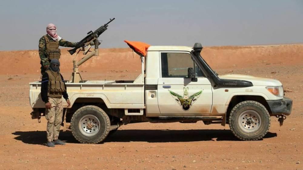 Сирия новости 1 ноября 12.30: курды выводят отряды из Дейр-эз-Зора, «Магавир Ат-Таура» готова занять место SDF