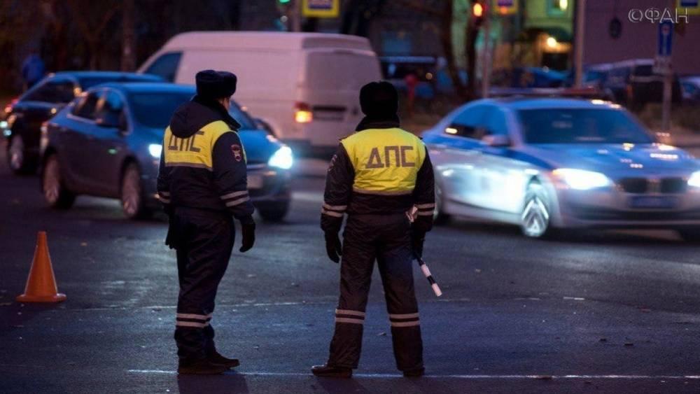Инспектор ДПС погиб в результате наезда грузовика в Дагестане