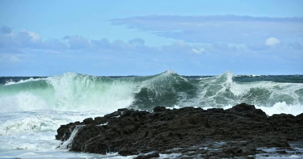 Стала известна возможная причина затопления судна на Камчатке