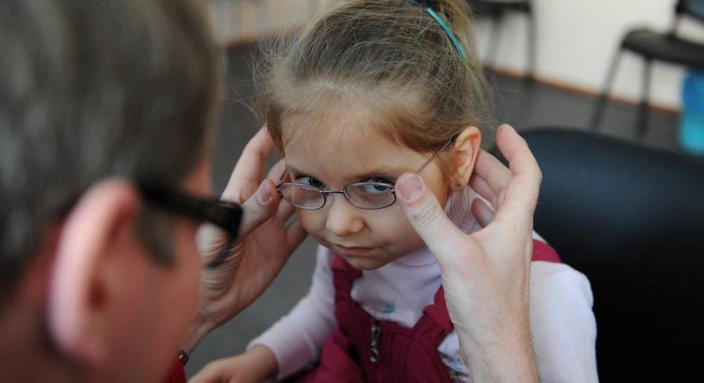Ученые рекомендуют детям играть на улице, чтобы предотвратить проблемы со зрением