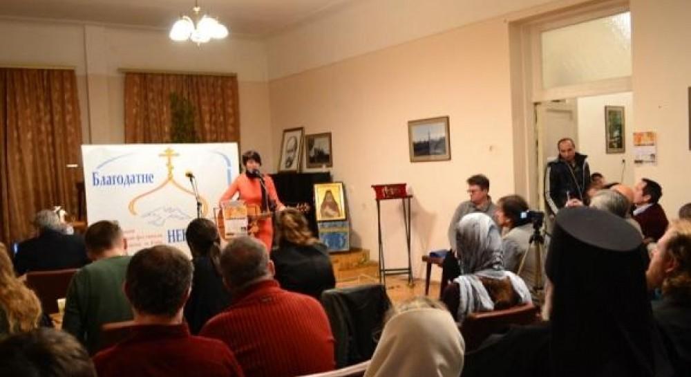 В Киеве отметят 15-летие Клуба православной песни