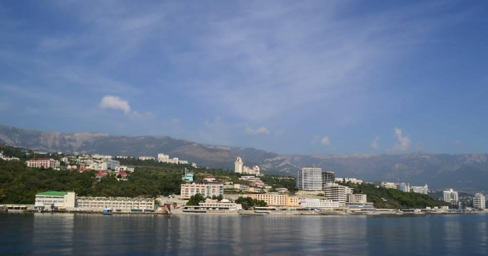На Украине вступил в силу закон об уголовном наказании россиян за въезд в Крым
