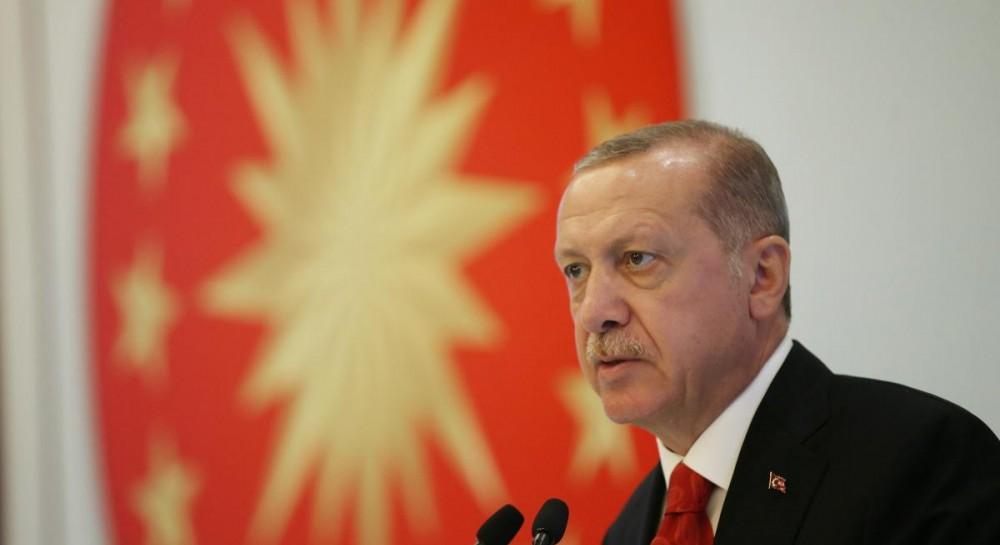Эрдоган: записи, связанные с убийством саудовского журналиста,переданы США
