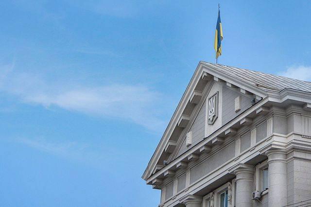СБУ возбудила дело из-за подготовки выборов в Донбассе
