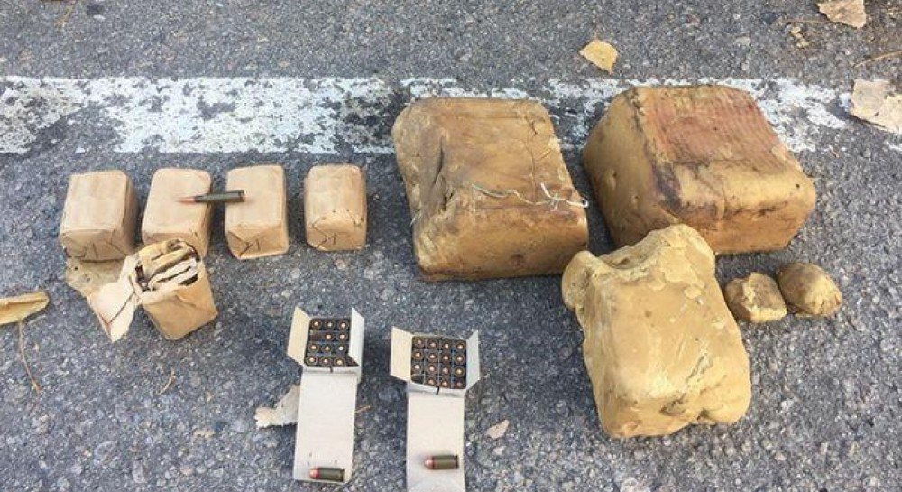 На Херсонщине контрактник продавал патроны и взрывчатку