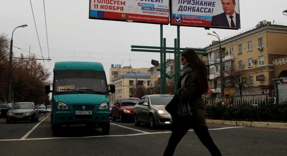 Боевики угрожают предпринимателям за неявку на псевдовыборы на оккупированном Донбассе