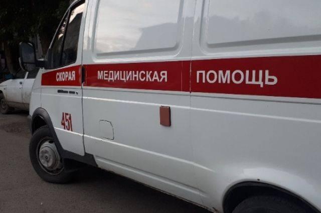 В Самаре неизвестные напали с ножом на экс-главу управления Росимущества