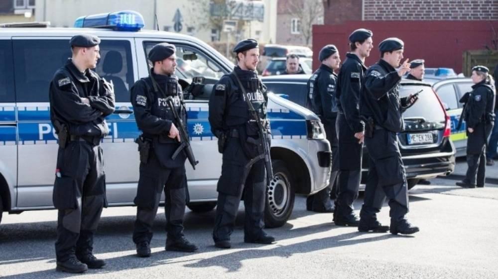 В Германии раскрыли заговор военных с целью политических убийств