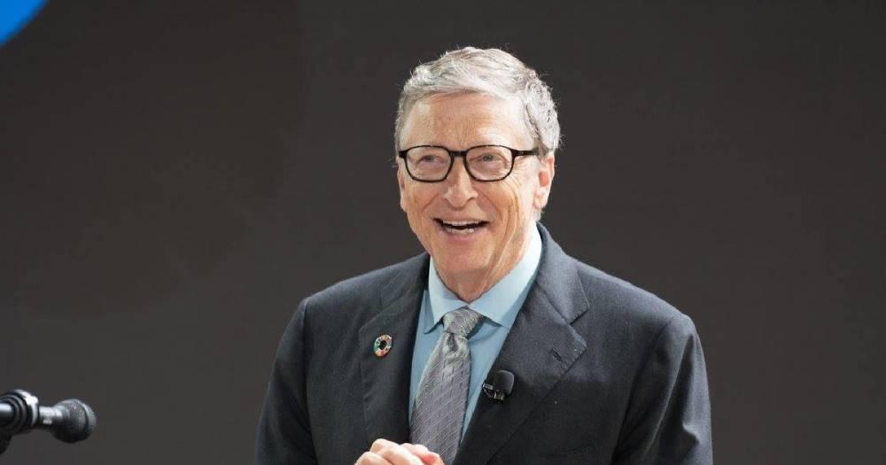 Билл Гейтс назвал четыре книги, изменившие его представление о мире