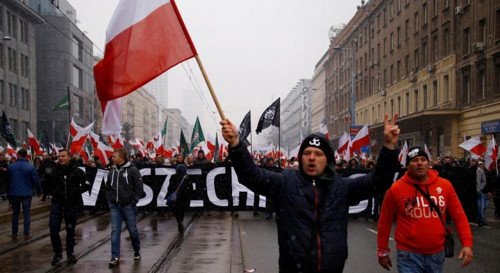 Сегодня Польша празднует 100-летие восстановления независимости