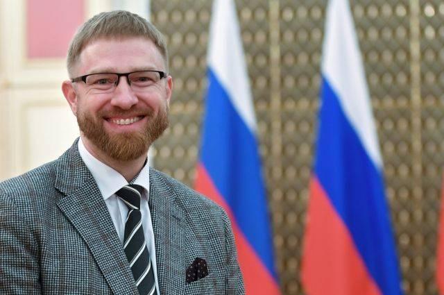 Задержанный ФБР российский журналист Малькевич сообщил, что покинул США