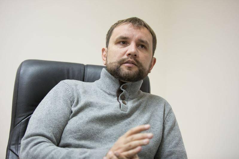 Вятрович: подготовлен документ о «быстрой» декоммунизации Крыма