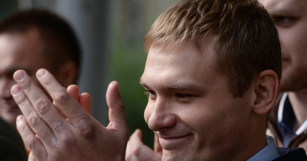 Итоговые данные: Коновалов побеждает на выборах с 57,57% голосов