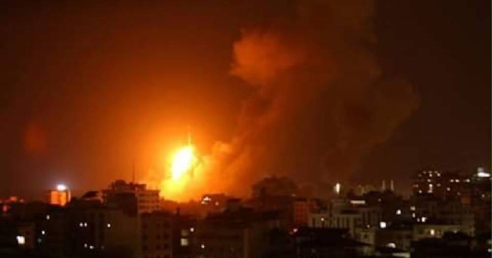 В секторе Газа погибло шесть палестинцев при спецоперации израильской армии