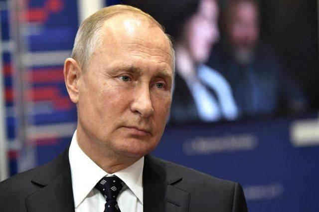Путин обсудил с генсеком НАТО Договор о РСМД