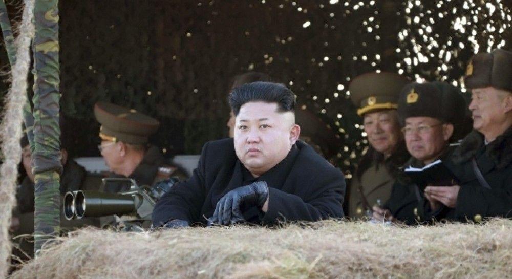 КНДР и Южная Корея начали сносить посты на общей границе
