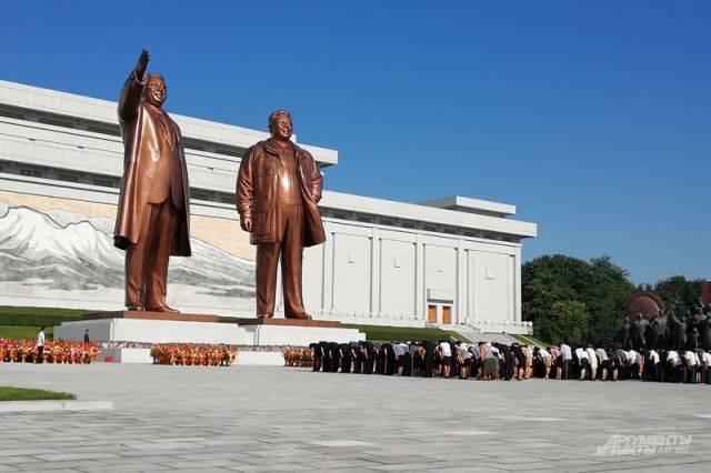 КНДР и Южная Корея начали ликвидацию пограничных постов