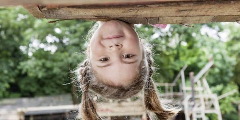 11 вещей, которым нужно учиться у детей