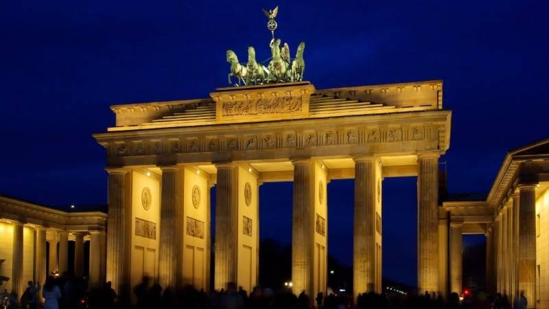 Хороша страна Германия: а чем же именно?