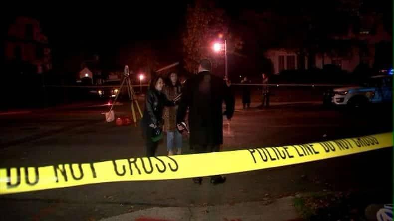 Местные жители винят бездействие полиции в смертельном ДТП в Куинсе