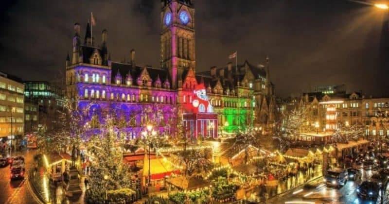 Northern Rail обещает отказывать в проезде перепившим на рождественских ярмарках пассажирам