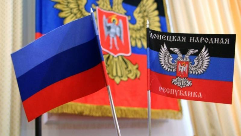 Госдеп обещает «наказать» Россию новыми санкциями за выборы в Донбассе