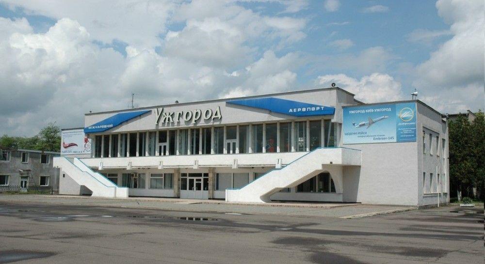 Регулярные полеты между Киевом и Ужгородом могут наладить до конца года