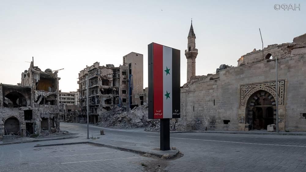 Сирия: ФАН публикует видео прощания с погибшими в плену ИГ в Эс-Сувейде