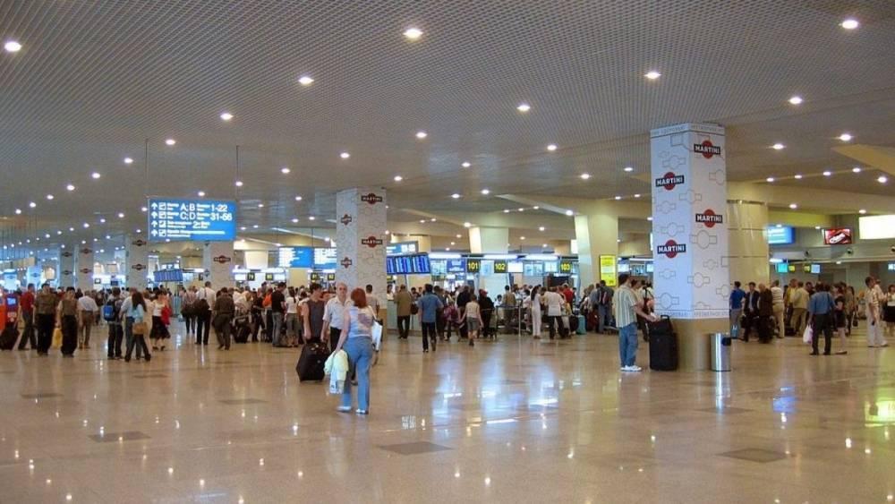 Россияне будут выбирать имена аэропортам прямо в полете