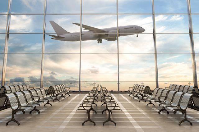 Тест: Чье имя носит аэропорт?