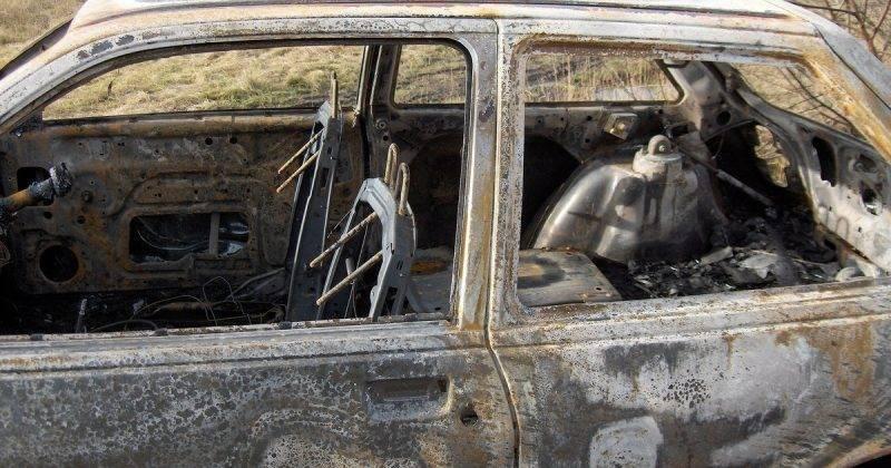 Мертвые — в машинах и домах: жертвами пожаров в Калифорнии стали 44 человека