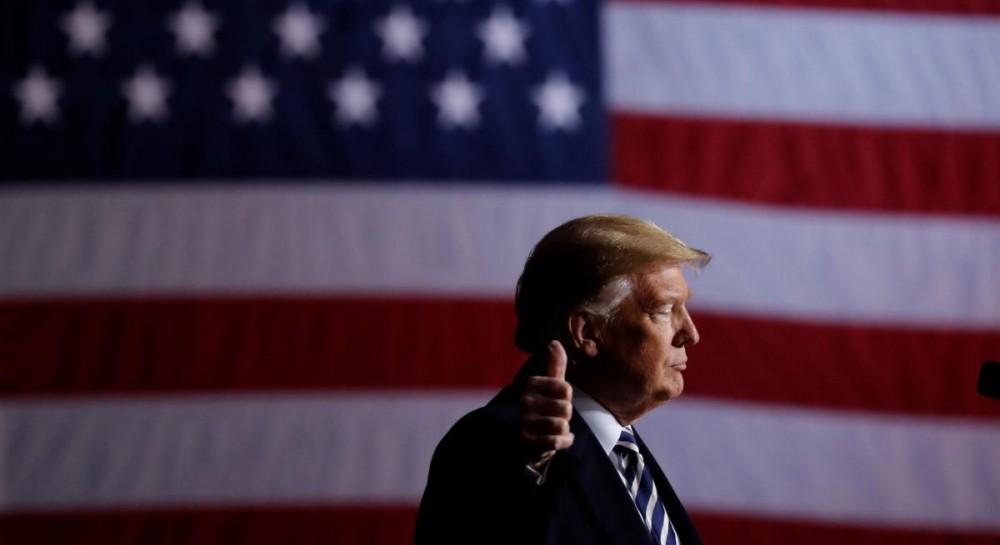 ТелеканалCNN подал иск против Трампа