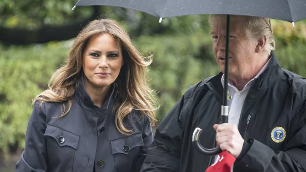 Меланья Трамп потребовала уволить заместительницу Болтона