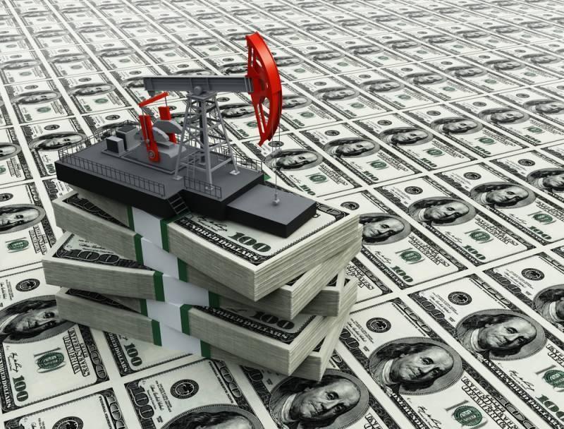 ОПЕК: В России установлен рекорд по добыче нефти