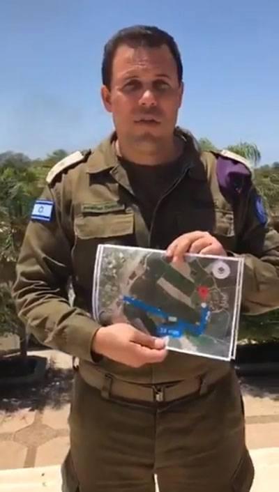 Израиль: ХАМАС стрелял по автобусу из ПТРК российского производства
