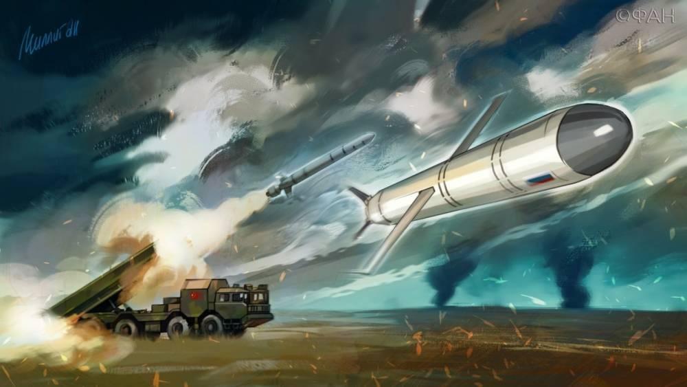 «Гвоздика» вместо «Стрижа»: в России создают гиперзвуковую ракету-мишень